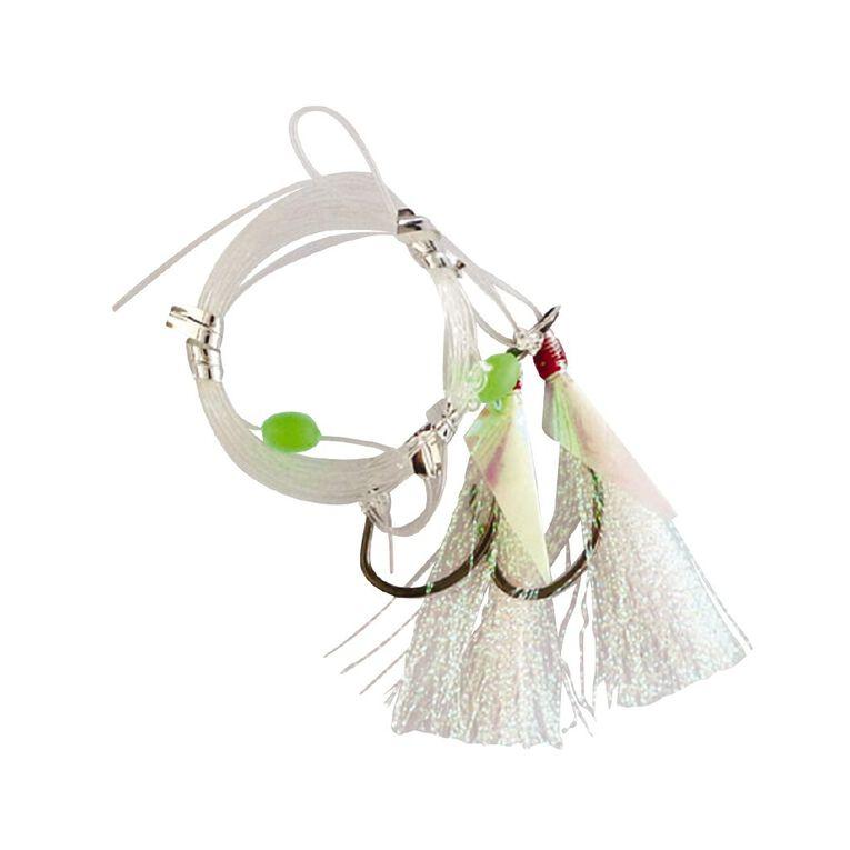 Berkley Beak Hook Flasher Rig 8/0, , hi-res
