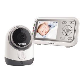 Vtech Safe & Sound Video & Audio Baby Monitor BM3300