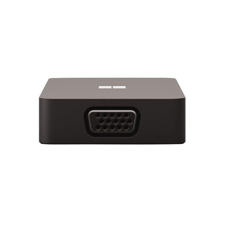 Microsoft USB-C Travel Hub, , hi-res