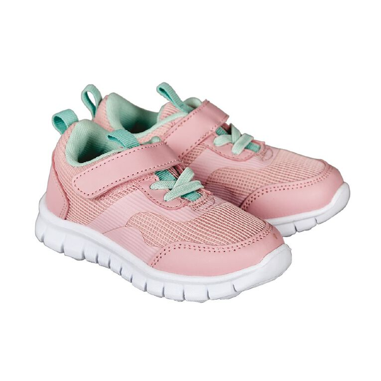 Active Intent Girls' Alicia Shoe, Pink Light, hi-res