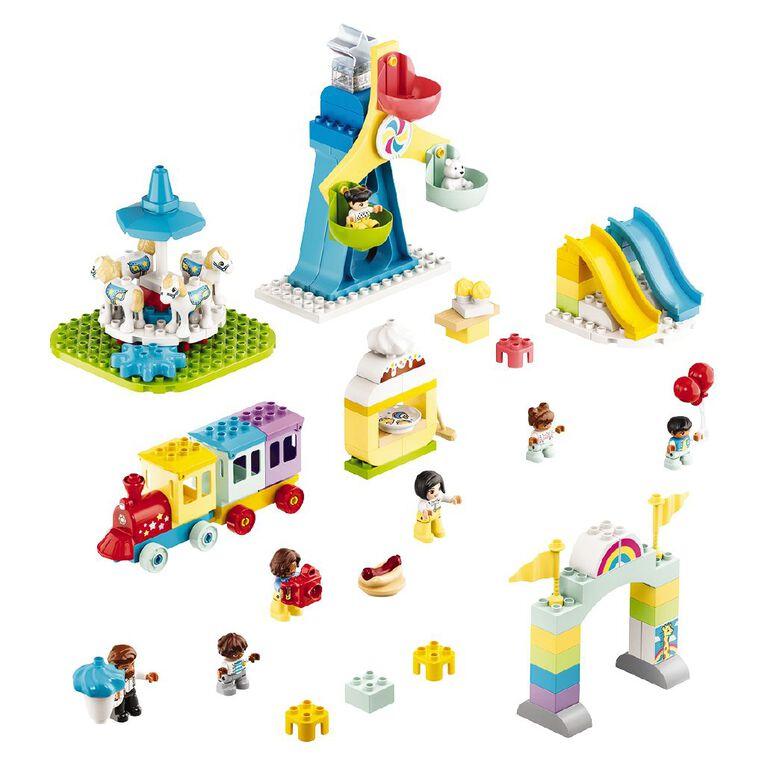 LEGO DUPLO Amusement Park 10956, , hi-res
