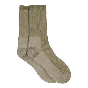 Back Country Men's Hiking Merino Socks 2 Pack