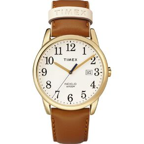 Timex Easy Reader Color Pop 38mm Watch