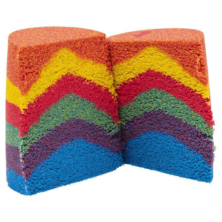 Kinetic Sand Sand Rainbow Mix Set, , hi-res