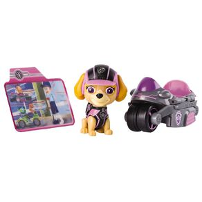 Paw Patrol Ultimate Rescue Mini Vehicle Assorted