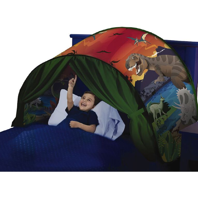 As Seen On TV Dream Tent Dinosaur Island, , hi-res