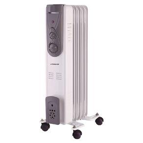Living & Co Oil Heater 5 Fin