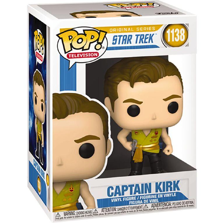 Pop Vinyl Star Trek Assorted, , hi-res