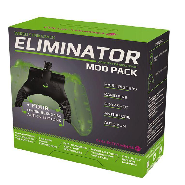 XboxOne Strikepack Eliminator, , hi-res