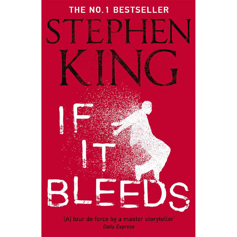 If It Bleeds by Stephen King, , hi-res