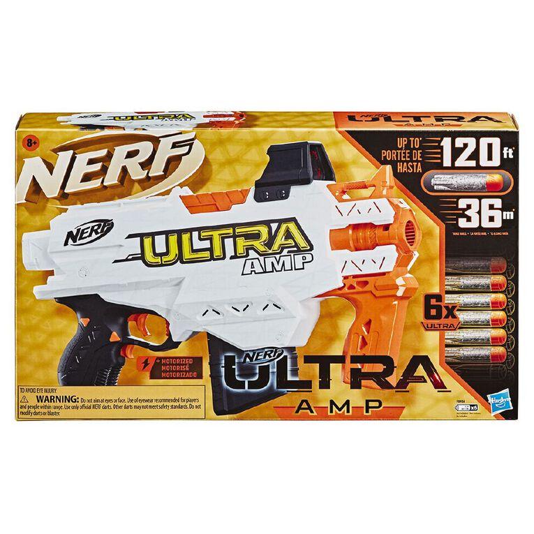 NERF Ultra Amp, , hi-res