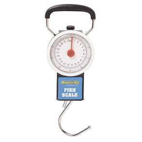 Maxistrike Fish Scales 22kg