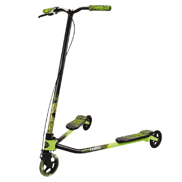 MADD Gear X-Karver Scooter, , hi-res