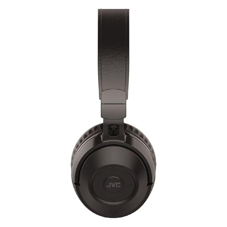 JVC Wireless Headphones Black, , hi-res
