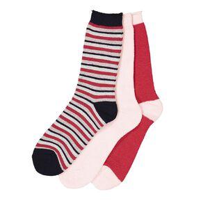 H&H Women's Thermal Socks 3 Pack