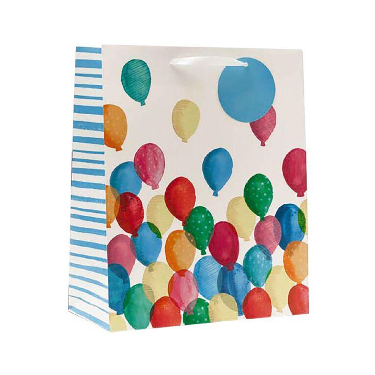 John Sands Gift Bag Balloons Large, , hi-res