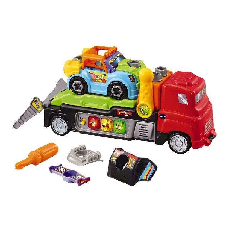 Vtech Fix n Learn Car Carrier, , hi-res