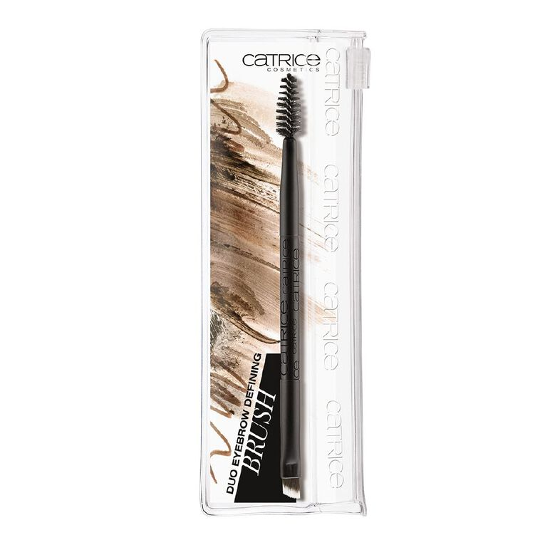Catrice Duo Eyebrow Defining Brush, , hi-res