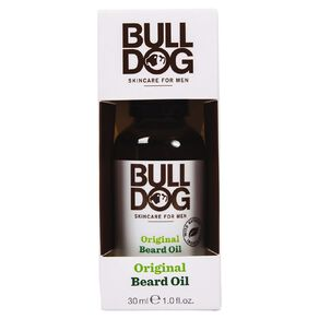 Bulldog Beard Oil 30ml