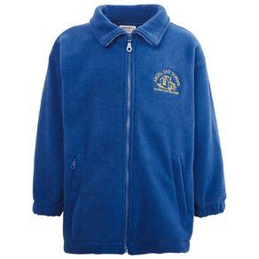 Schooltex Argyll East Polar Fleece Jacket with Embroidery