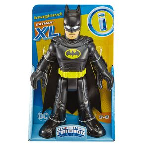 Fisher-Price Imaginext DC Super Hero Friends 10 Inch Figure Assorted
