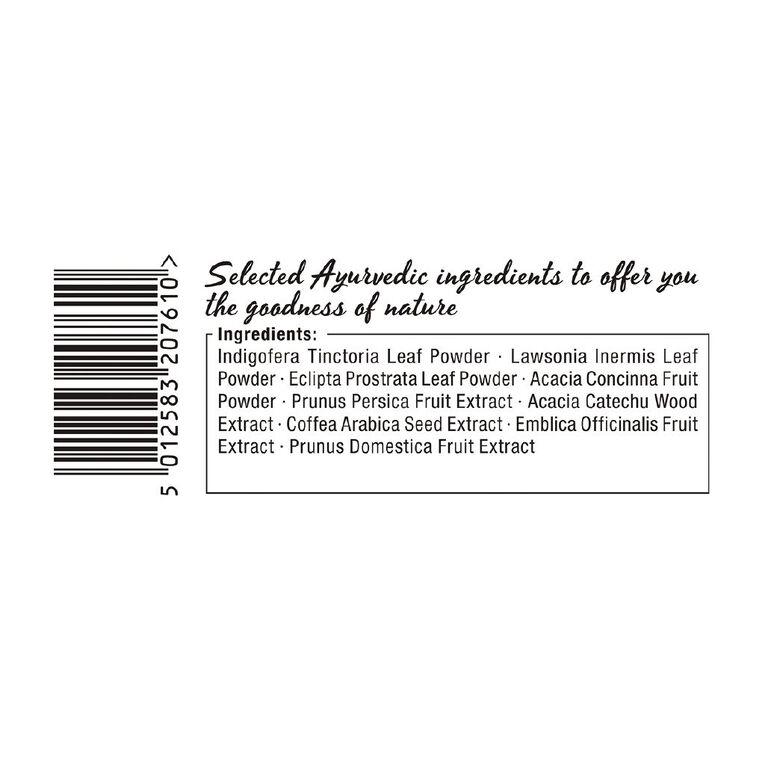 Schwarzkopf 100% Vegetale Natural Brown, , hi-res
