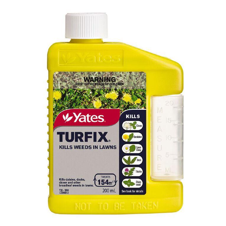 Yates Turfix 200ml, , hi-res