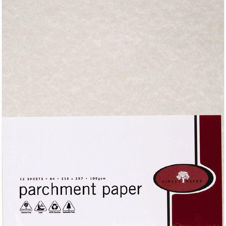 Direct Paper Parchment Paper 100gsm 12 Pack Nebular, , hi-res