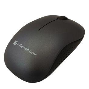 Dynabook W55 Wireless Mouse Grey