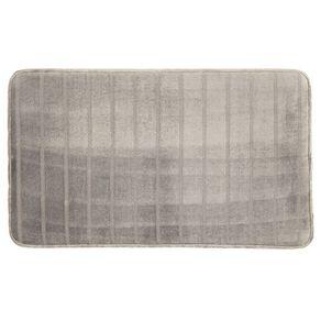Living & Co Bath Mat Memory Foam 45cm x 75cm