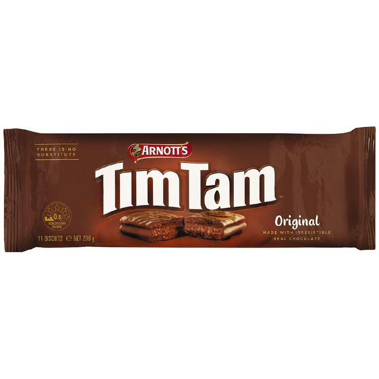 Arnott's Tim Tam Biscuits 200g, , hi-res