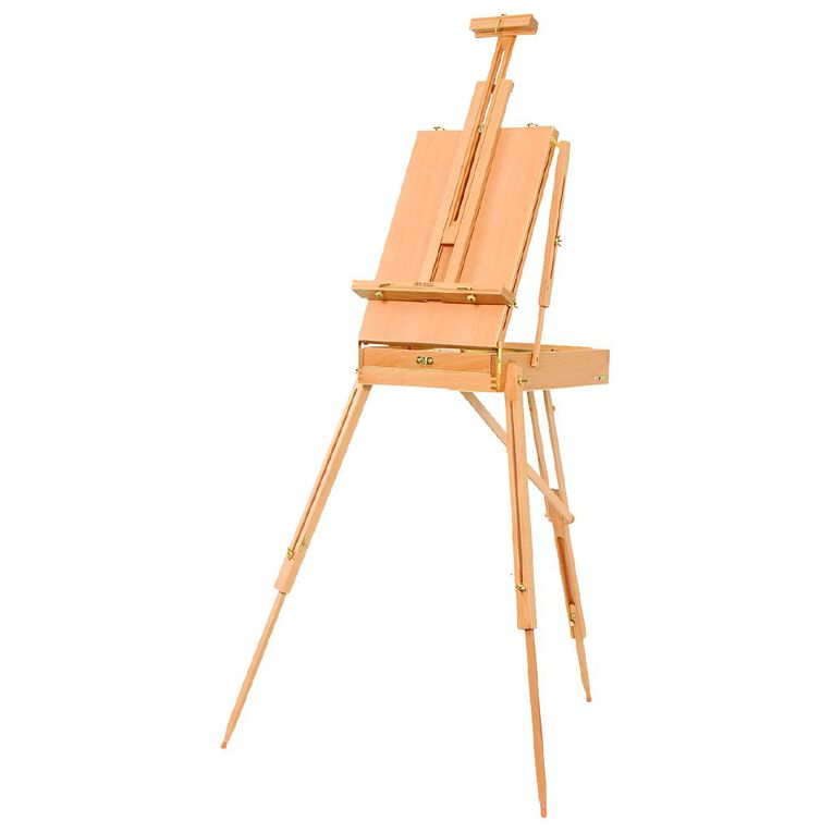 Winsor & Newton Windrush Sketch Box Easel, , hi-res