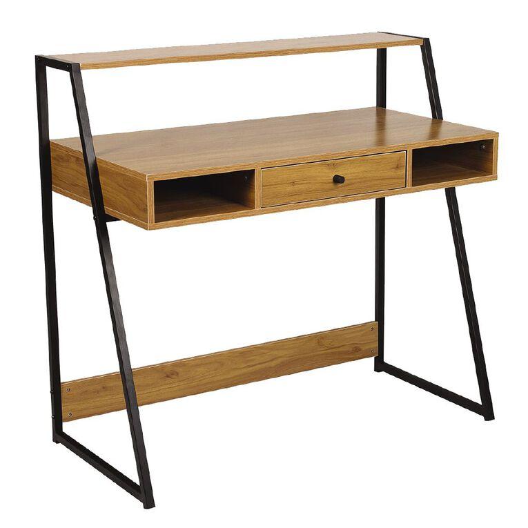 Workspace Loft Desk, , hi-res