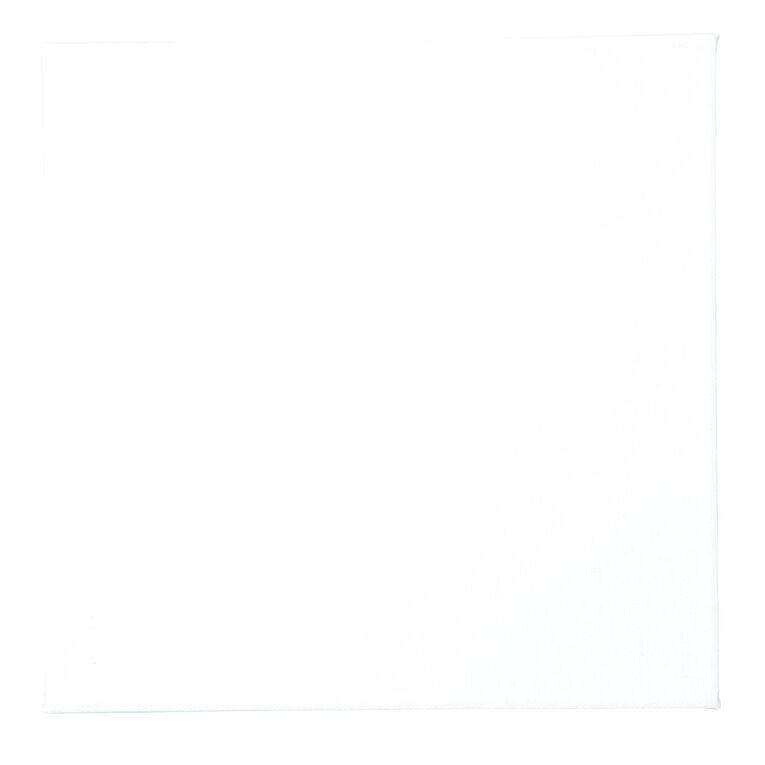 Uniti Platinum Canvas 10x10 Inches 380Gsm, , hi-res