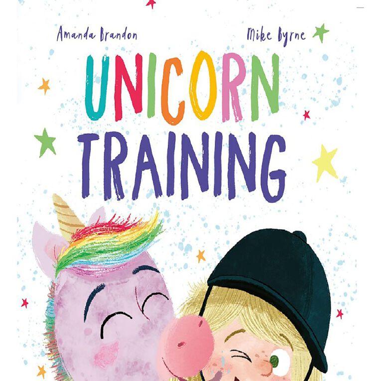 Unicorn Training, , hi-res