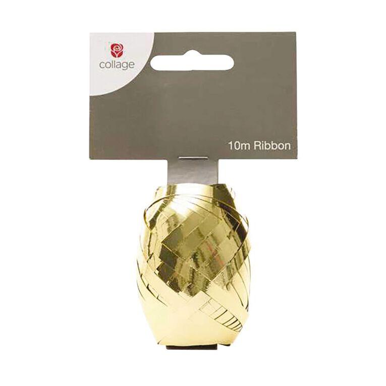John Sands Ribbon Cop Metallic Gold, , hi-res