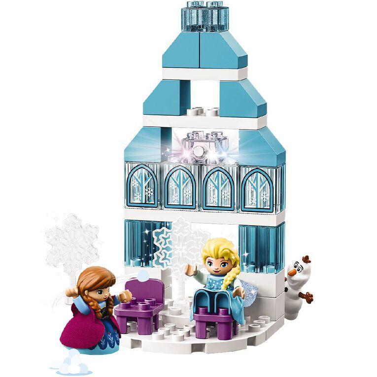 LEGO DUPLO Disney Frozen Ice Castle 10899, , hi-res