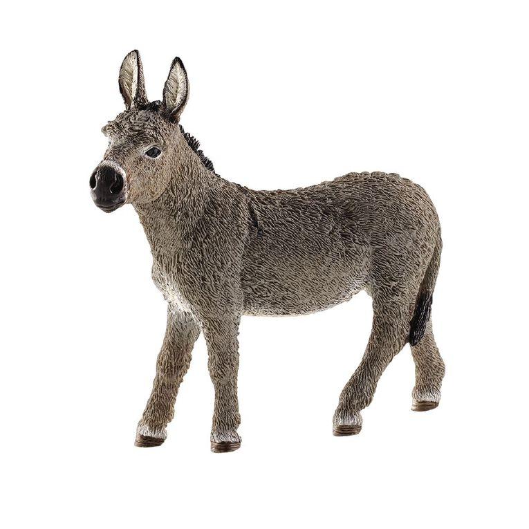 Schleich Donkey, , hi-res