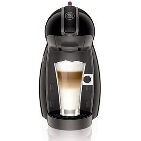 Nescafe Dolce Gusto Piccolini Capsule Coffee Machine Black