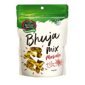 Mother Earth Masala Bhuja Mix 140g