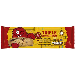 Cookie Time Chocolate Chip 9 Pack