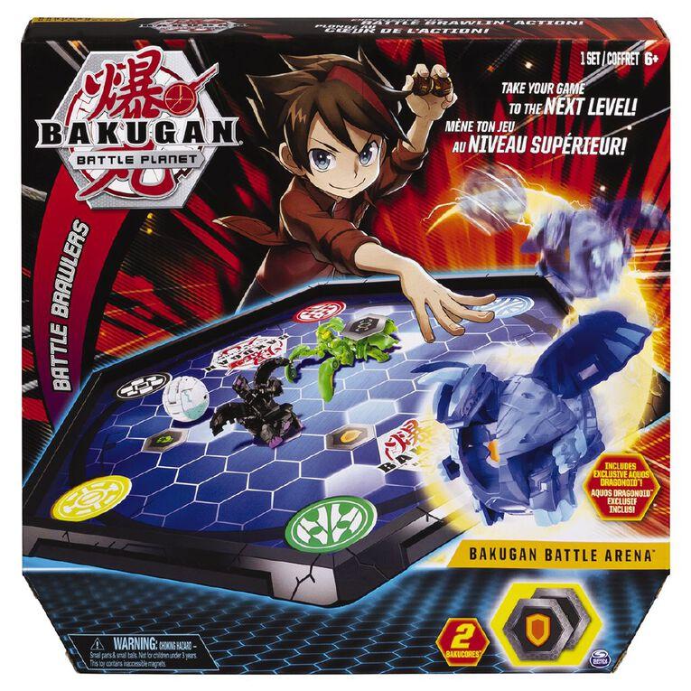 Bakugan Battle Arena Assorted, , hi-res