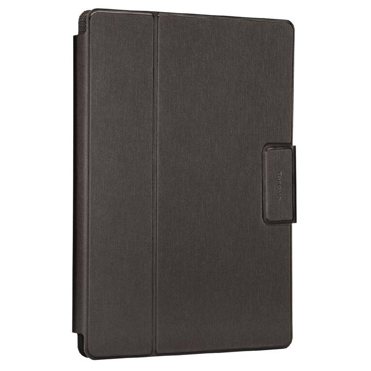 Targus SafeFit 9-10.5 Inch Rotating Case Black, , hi-res