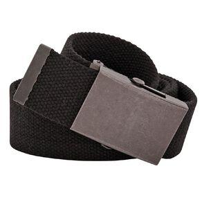 H&H Men's Web Belt