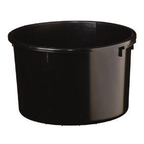 IP Plastics Shrub Tub Pot 32cm Black 13L