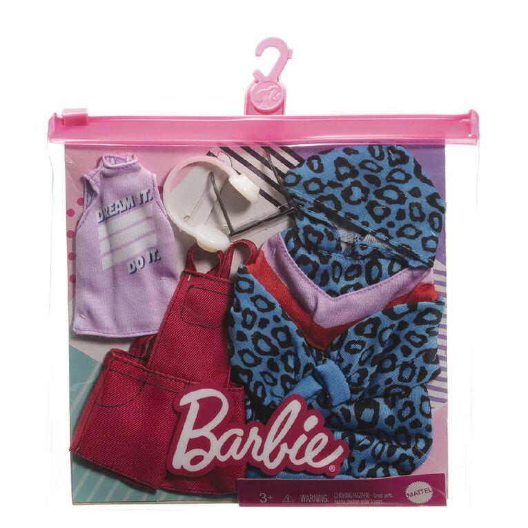 Barbie Fashion 2 Pack Assorted, , hi-res