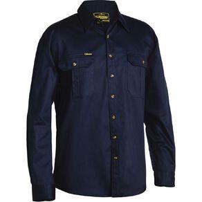 Bisley Workwear Long Sleeve Shirt