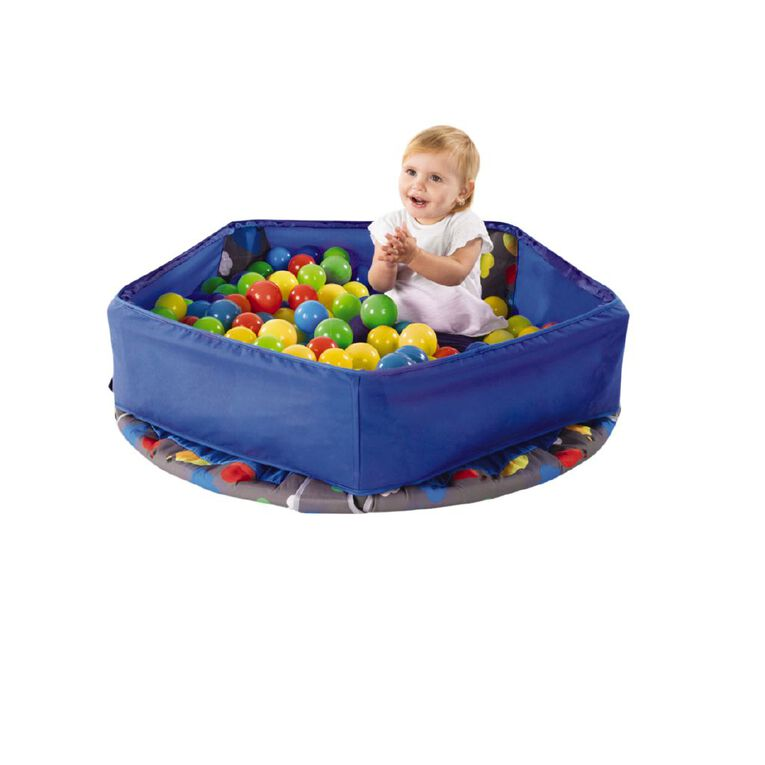 Smartrike 3 in 1 Activity Centre Tramp, , hi-res