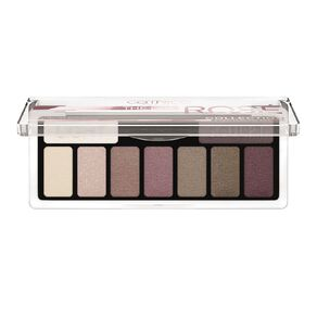 Catrice The Dry Rose Collection Eyeshadow Palette 010