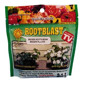 RootBlast Sachets 340g